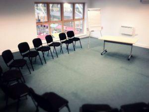 Meeting Room To Hire Brighton