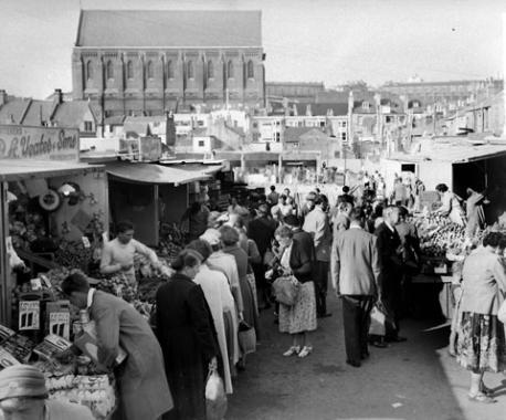 OldOpenMarket